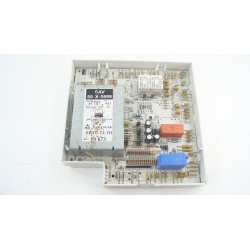 THOMSON XL10 N°92 module de puissance pour lave linge