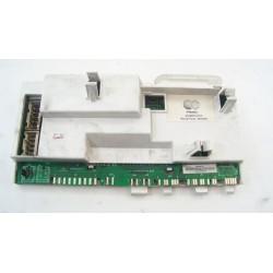INDESIT LISA XL11FR n°167 module de puissance pour lave linge