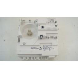 00653605 SIEMENS SE55E538EU/37 n°114 module de commande pour lave vaisselle