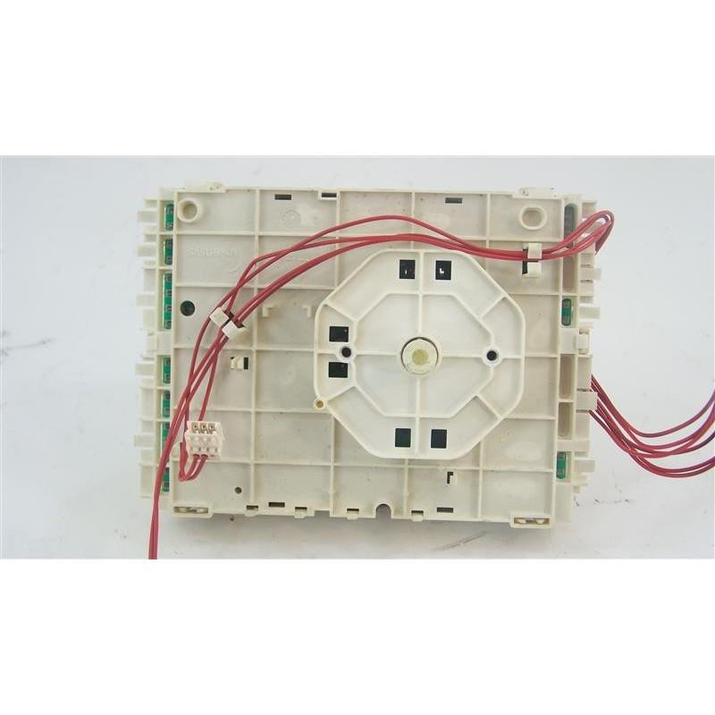 481228219511 whirlpool ev1150 n 176 257 programmateur de lave linge