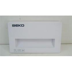 2914700100 BEKO WMI71241 N°255 Boîte à produit pour lave linge
