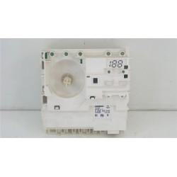00493784 BOSCH SGI57M12EU/17 n°117 module de commande pour lave vaisselle