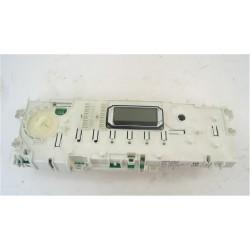 52X5102 BRANDT WTC6380F n°252 Carte de commande lave linge
