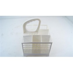 C00103278 SCHOLTES ARISTON INDESIT n°110 panier a couvert pour lave vaisselle