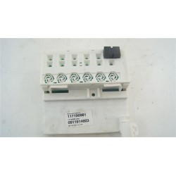 1113361206 ELECTROLUX ESF66080WR N°107 carte affichage pour lave vaisselle