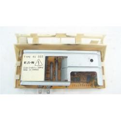 481221479542 WHIRLPOOL AWE8723 n°47 module de puissance pour lave linge