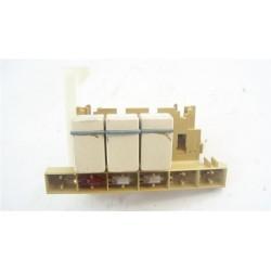 481227628015 WHIRLPOOL ADP255F n°110 Interrupteur pour lave vaisselle