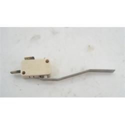 1258513108 ARTHUR MARTIN ADC514E N°131 micro interrupteur pour sèche linge