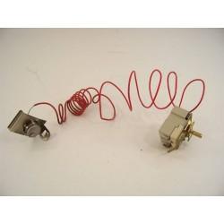 VEDETTE VLT2070 n°15 Thermostat réglable pour lave linge