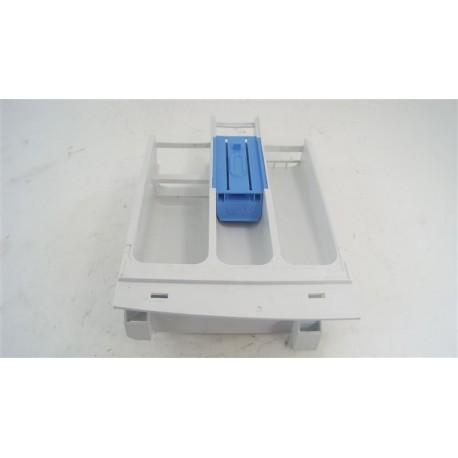 samsung wf70f5e0w4w ef n 259 tiroir bac lessive pour. Black Bedroom Furniture Sets. Home Design Ideas