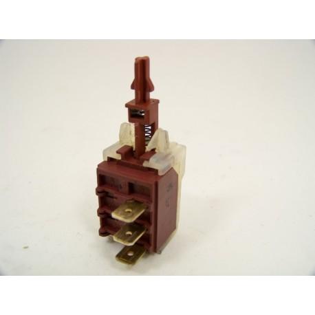 BEKO WH6506 n°14 interrupteur de lave linge