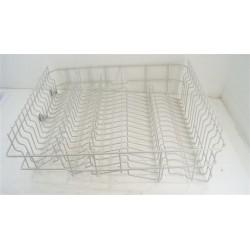 1110991914 FAURE LVI763 n°2 panier supérieur pour lave vaisselle
