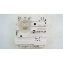 00641055 BOSCH SGS53E12FF/01 n°119 module de commande pour lave vaisselle