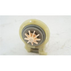 00165261 BOSCH SGI5612/17 n°102 pompe de vidange pour lave vaisselle