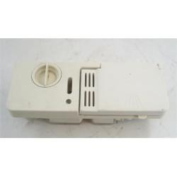 812890055 SMEG LV651B n°99 doseur lavage,rincage pour lave vaisselle