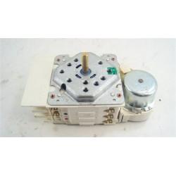 816290928 SMEG LVF651B n°96 Programmateur pour lave vaisselle