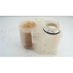 692650067 SMEG LVF651B n°89 Adoucisseur d'eau pour lave vaisselle