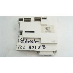 ARISTON TCL831XB n°47 Module pour sèche linge