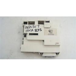 INDESIT IDCA835 n°45 Module de puissance pour sèche linge