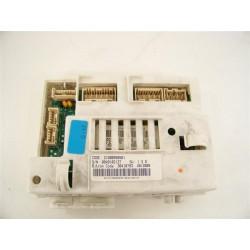 INDESIT WIXXL120FR n°42 module de puissance pour lave linge