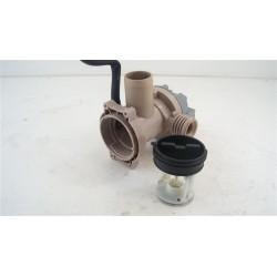 22150033660401A PROLINE HAIER n°264 pompe de vidange pour lave linge