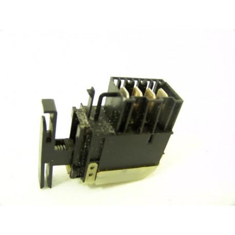 LADEN FL1033 n°16 interrupteur de lave linge