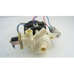 43097 CONTINENTAL EDISON CELV130FSA n°18 pompe de cyclage pour lave vaisselle