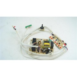 67362 AYA ADW1249W n°100 module de puissance pour lave vaisselle