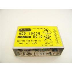 CANDY CE1049T n°17 module de puissance pour lave linge