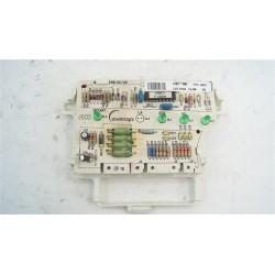 31X9330 VEDETTE 31SFVEFFB n°140 module de commande pour lave vaisselle