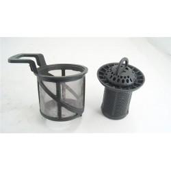 8075472012 ELECTROLUX FDF16021WA n°107 Filtre pour lave vaisselle