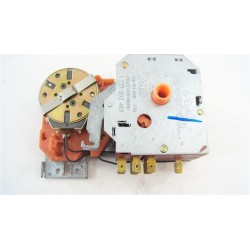 DE DIETRICH VB7631F12 n°120 programmateur pour lave vaisselle