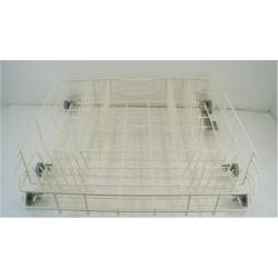 481231028136 WHIRLPOOL n°18 panier inférieur pour lave vaisselle