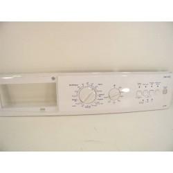 SABA LL8F01 n°8 bandeau pour lave linge