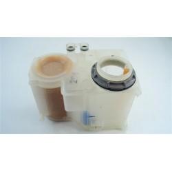 692650076 SMEG n°90 Adoucisseur d'eau pour lave vaisselle