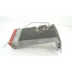 00441414 BOSCH WVT1260FF/01 n°65 ventilateur pour lavante séchante