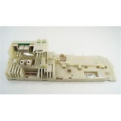00449160 BOSCH WVT1260FF/01 n°93 Carte de commande pour lave linge