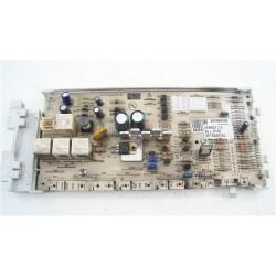 52X4930 BRANDT WFH1267F n°74 module de puissance lave linge
