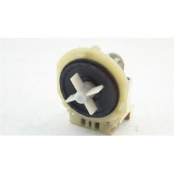 52X4956 BRANDT WFH1267F n°270 pompe de vidange pour lave linge