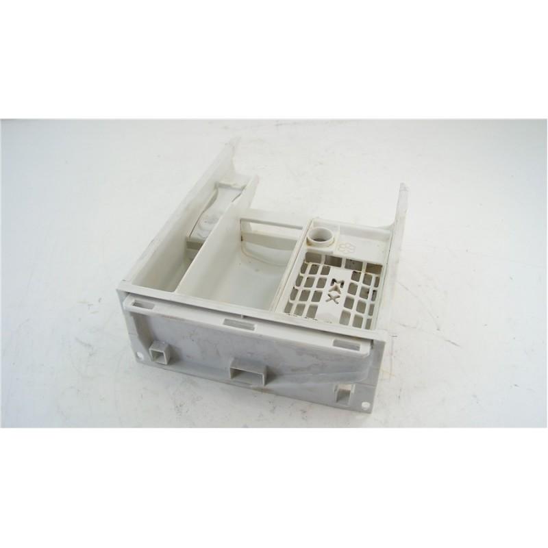 1246243107 faure fwf3103 n 269 tiroir bac lessive pour for Nettoyer un lave linge