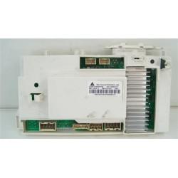 INDESIT IWC8128FR n°174 module de puissance pour lave linge