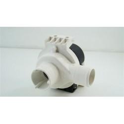 C00023868 ARISTON INDESIT n°269 Pompe de vidange pour lave linge