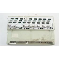268594 BOSCH SIEMENS n°21 programmateur pour lave vaisselle