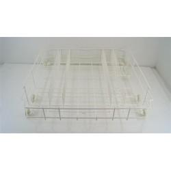 481245818919 WHIRLPOOL BAUKNECHT n°38 panier inférieur pour lave vaisselle