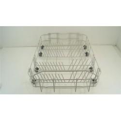 C00272293 INDESIT ARISTON n°19 panier inférieur de lave vaisselle