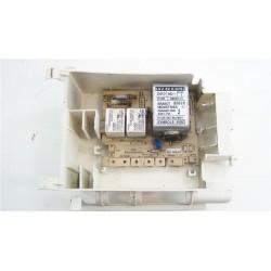 BRANDT WTC0815F n°38 module de puissance pour lave linge