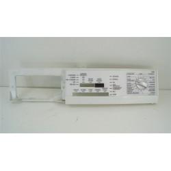 1123322008 AEG T57800 N°77 Bandeau pour sèche linge