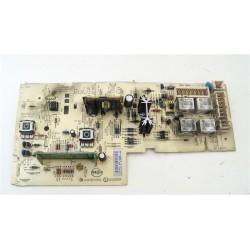 INDESIT WIA110EU n°175 module de puissance pour lave linge