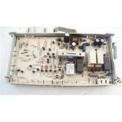 481221478298 BAUKNECHT WA8755 n°49 module de puissance pour lave linge