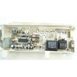 BAUKNECHT TRA4470 n°18 module de puissance pour sèche linge